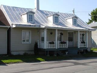 Maison Ann-O'Kane
