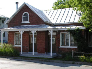 Maison David-Lyne