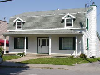 Maison Duquette