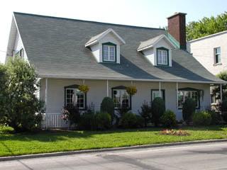 Maison Joseph-Fortier