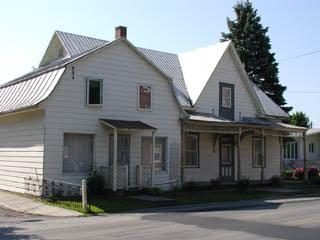 Maison Paul-Lefebvre