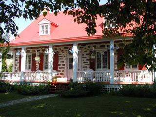 Maison Pierre-Rousselle